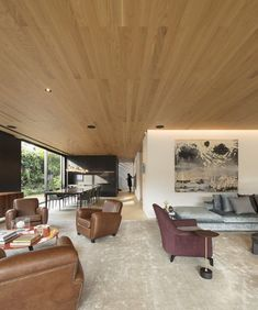 Groenlândia Residence by Fernanda Marques Architect