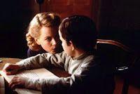 """Nicole Kidman em OS OUTROS (The Others).1 -""""Todos os dias quando acordo, a primeira coisa que faço é sentir a sua falta."""""""