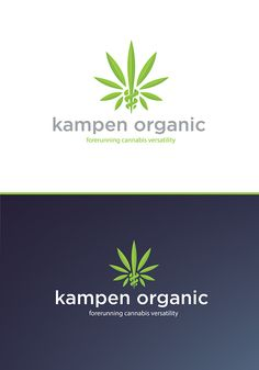 Kampen organic on Behance