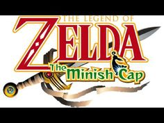 Temple of Droplets - The Legend of Zelda: The Minish Cap Music Extended - YouTube