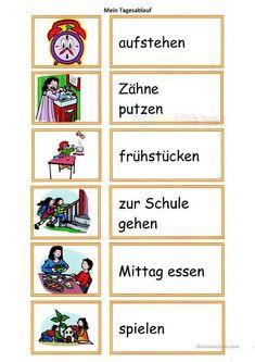 Learn German, Learn English, German Language Learning, Second Language, English Vocabulary, Teaching Kids, Education, Languages, Diy
