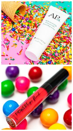 Paint the town red with our perfect Powerlips Long Wear lippy - non drying and one step application! Pair it with our bleach & peroxide free Whitening Toothpaste! Find out more at ➡️m.me/beautifullyNuQueen Nu Skin, Perfect Lips, First Step, Whitening, Bleach, Wellness, Paint, Shop, Red