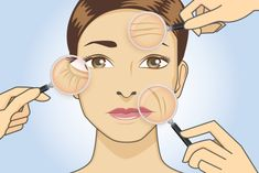 Apply Baking Soda Under Your Eyes… 5 Minutes Latter… You Will be Amazed! – Let's Tallk