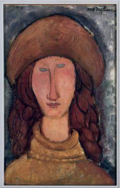 Modigliani e la bohéme di Parigi