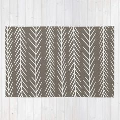 pine tree area rug, driftwood brown rug 2x3 ($54) 3x5 ($99) 4x6 ($119) choose 30 colors (also comes in storm Grey)