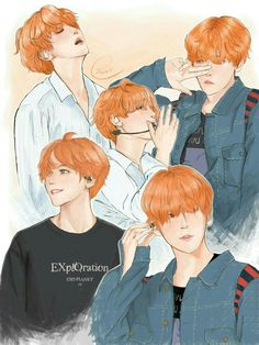 Image uploaded by Byun Da Ri. Find images and videos about exo and baekhyun on We Heart It - the app to get lost in what you love. Baekhyun Fanart, Chanbaek Fanart, Exo Chanbaek, Exo Chanyeol, Kpop Fanart, Joy Division, Chibi, Exo Anime, Exo Fan Art