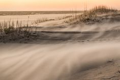 Blowing, Shifting Sand by Nadeen Flynn, posted the CMPro Daily Project     nadeenflynn.com