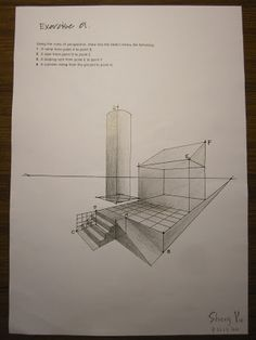 Workshop 1: Architectural Drawing 【Week Two】