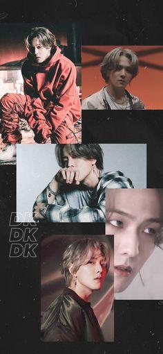 Hanbin, Chanwoo Ikon, Ikon News, Album Digital, Seoul, Ikon Member, Ikon Debut, Ikon Wallpaper, Amor