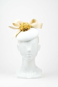 Spring Racing Fashion Trends 2014 - Millinery, Hats and Fascinators - The Eternal Headonist