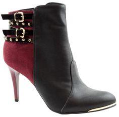 Sapatos altos para fazer bonito neste inverno: http://lucimarestreladamanha.blogspot.com.br/2014/08/bebece-nas-alturas.html