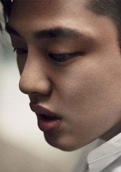 Pure Pretty: Yoo Ah In | The Fangirl Verdict