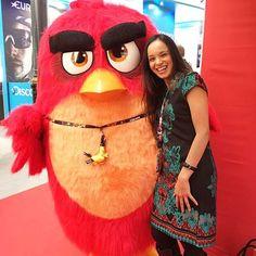 ANGRY BIRDS!   #socialmediamarketing #socialmedia #socialmediatips #internetmarketing #digital #angrybirds #ble2016 #smile  #digitalmarketing #awesome #love  #instadaily #brandlicensingeurope #children #hug #photooftheday  #selfpromo #engage #branding #brandawareness#brand #fun #shoutout #happy #me #entrepreneur #cute #swag #business