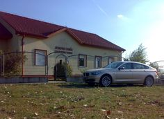 Kingdom Hall in Hungary