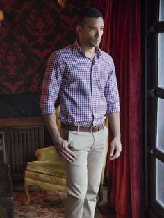 How to Perfect Your Business Casual Attire 7fceee9ad39