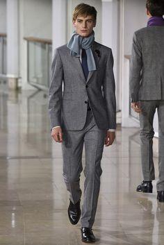 Hermès Men's RTW Fall 2015 - Slideshow