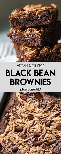Vegan Dessert Recipes, Vegan Sweets, Healthy Sweets, Vegan Snacks, Whole Food Recipes, Paleo Vegan, Ww Recipes, Vegan Meals, Healthy Baking