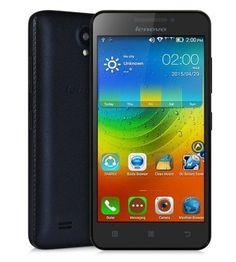 Lenovo A3600D  3G Smartphone MTK6582 1.3GHz Quad Core 4GB Storage 4.5 inch Android 4.4 Dual Cameras-Black