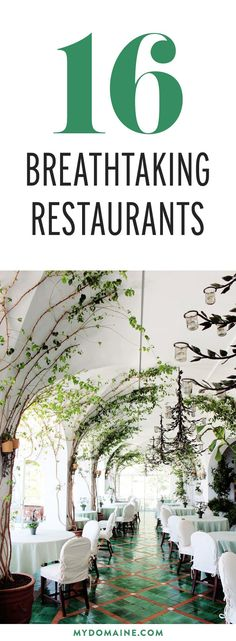 16 design-worthy restaurants to add to your bucket list Restaurant Design Concepts, Restaurant Interior Design, Public Restaurant, Restaurant Bar, Commercial Design, Commercial Interiors, Café Bar, Space Interiors, Co Working