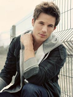 This guy named Matt Lanter makes 90210 Bad Boys, Beautiful Men, Beautiful People, Man Candy Monday, Beau Mirchoff, Matt Lanter, Chad Michael Murray, Nicholas Hoult, Charming Man