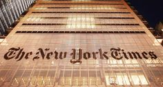 Turbulence at The New York Times  The entire tone of this article pisses me off like you cannot believe.