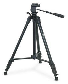 """52"""" Travel Tripod for Canon EOS Rebel T6s T6i T3i T5i T6 T5  70D SL1 DSLR Camera #Vivitar"""