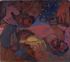80x70 cm oil painting on canavas