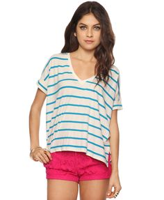 #coldplay forever 21 stripes