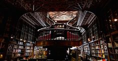 Bookstores have always had a special place in the hearts of bibliophiles, from comfy chairs to shelves and stacks of Shakespeare, Hemingway and Tolstoy.
