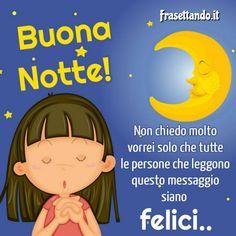 Le Migliori Immagini con Frasi della Buonanotte per WhatsApp! Movies, Movie Posters, 3, Facebook, Photos, Humor, Film Poster, Films, Popcorn Posters