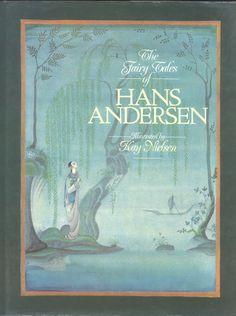 THE FAIRY TALES OF HANS CHRISTIAN ANDERSEN. Illustrated by Kay Nielsen. Hertfordshire: Omega Books. 1986. Reprint of the 1924 Hodder & Stoughton edition.