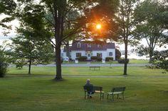 An Edification Vacation - NYTimes.com