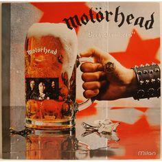 Motorhead - Beer Drinkers