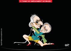 Tango do impeachment