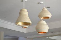 Contemporary Interior Design - Johannesburg Interior Designers - Nowadays Interiors - Wood - Blue - Tranquil Contemporary Interior Design, Decoration, Eagle, Designers, Interiors, Ceiling Lights, Wood, House, Home Decor