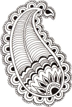 zentangles for beginners | Zentangle® is an easy-to-learn method of pattern drawing that reduces ...