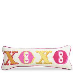 XOXO Pillow - Furbish Studio