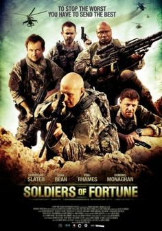 Soldiers of Fortune (2012) - MovieMeter.nl