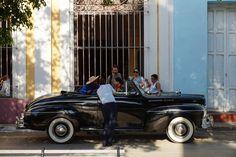 #Kuba #Cuba #Oldtimer #Trinidad #backpacking #flashpacking