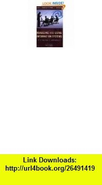 Operations Management (9780077327507) William Stevenson , ISBN-10: 0077327500  , ISBN-13: 978-0077327507 ,  , tutorials , pdf , ebook , torrent , downloads , rapidshare , filesonic , hotfile , megaupload , fileserve