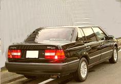 VOLVO 960 EX-Royal