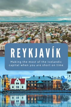 Reykjavik is a wonderfully creative city and full of life. If you are short on time here or Reyjkavik is merely a pit stop on your Iceland adventure, read on for how make the most of your time if you only have a day or a couple of hours. Reyjavik   Iceland   Iceland travel   Dream vacations   solo travel   European destinations