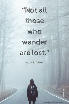 The very best travel and wanderlust quotes to inspire your next crazy travel adventure! I found 101 of the greatest travel quotes that have stood the test of time. quotes adventure 101 Travel Quotes To Inspire Your Wanderlust - Escape Around The World Solo Travel Quotes, Vacation Quotes, Best Travel Quotes, Quote Travel, Travel The World Quotes, Vacation Pictures, Wanderlust Travel, Wanderlust Quotes, Journey Pictures