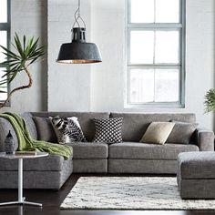 Freedom NZ Instagram   Aspect Modular Sofa