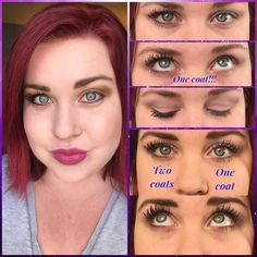 These results are mind blowing! Lash crack is back!