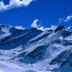 Join us for some skiing at one of the most prestigious ski resorts in South America.