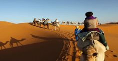 6 Days Morocco Desert Tours From Marrakech