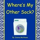 The task most people dread...matching socks. And the title is appropriate because how many times have you missed a sock when you are trying to matc...