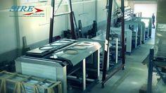 SIRE (CHILLERS) - Sociedade Industrial de Refrigeração, Lda.