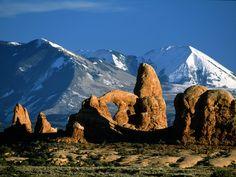 us national parks | Arches National Park, Utah